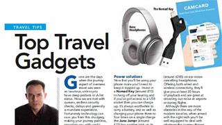 Group Travel World - Oct 2016